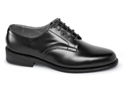 Black Windsor Classic Oxford