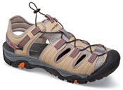 Appalachian Outdoor Sandal