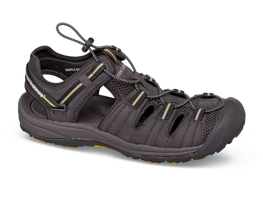 f179ef3db303d NEW BALANCE. Brown Appalachian Sandal