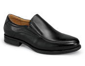 Black Midtown Slip-on