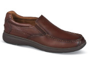 Brown Great Lakes Slip-on