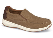 Sand Canvas Great Lakes Slip-on