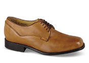 Tan Leather Sole XD Oxford