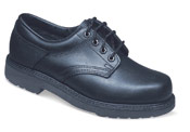 Black Shock Absorber Oxford