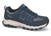 Navy Outland 2.0 Lace-up