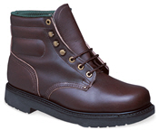 Shock Absorber Steel-toe Boot