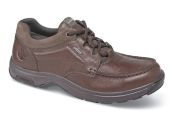 Brown Gore-Tex Exeter Low-Cut