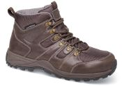 Brown Trek Waterproof Boot