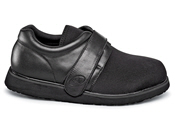 PED 3 Black Stretch Oxford