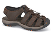Brown Kona Sport Sandal