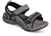 Grey Evan Sport Sandal