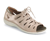 Bromly Ghillie Taupe Sandal