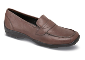 Brisbane Chestnut Loafer