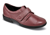 Healey Russet Soft Strap Casual