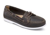 Carolyn Brown Boat Shoe
