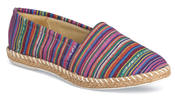 Marcela Purple Espadrille
