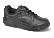 Black WW812BK Walking Shoe
