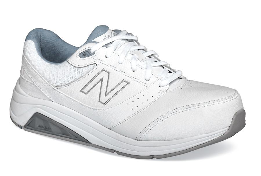 928v2 White SL-2 Walking Shoe