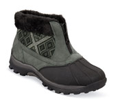 Blizzard Aztec Ankle Zip Boot