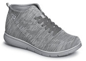 TravelFit Hi Light Grey Bootie