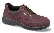Peak Waterproof Plum Oxford