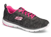 Flex Appeal 3.0 Black/Pink