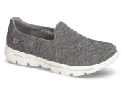 Go Walk Evolution Ultra Grey