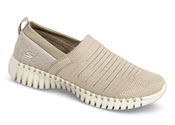 GoWalk Smart Wise Taupe Slip-on