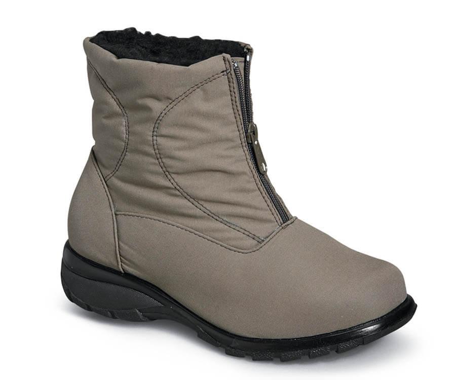 Alyssa Stone Waterproof Boot