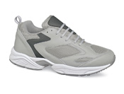 Special Lot Grey Athletic Shoe