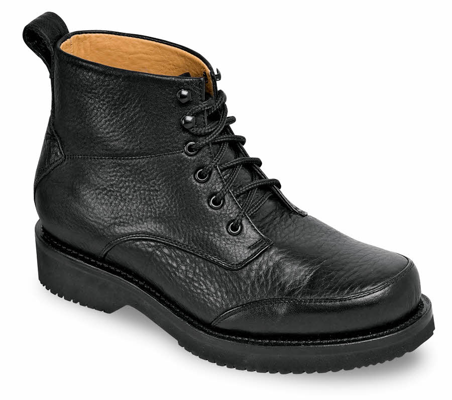 Propet Shoes Canada In Black Wide Width