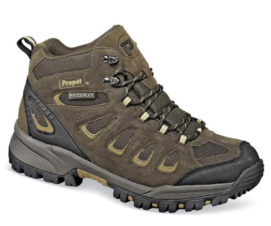 Brown Ridge Walker Boot
