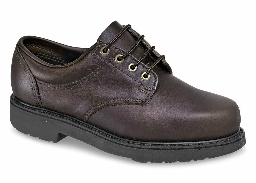 Brown Shock Absorber Oxford