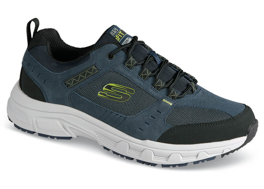 Navy Oak Canyon Trainer