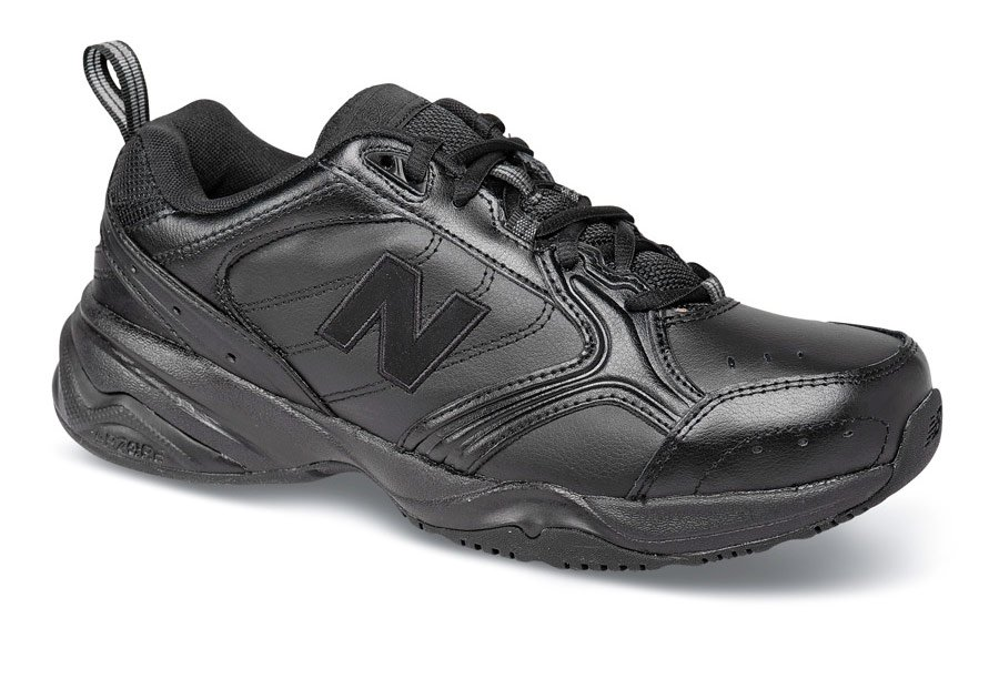 All-black 624 Training Shoe