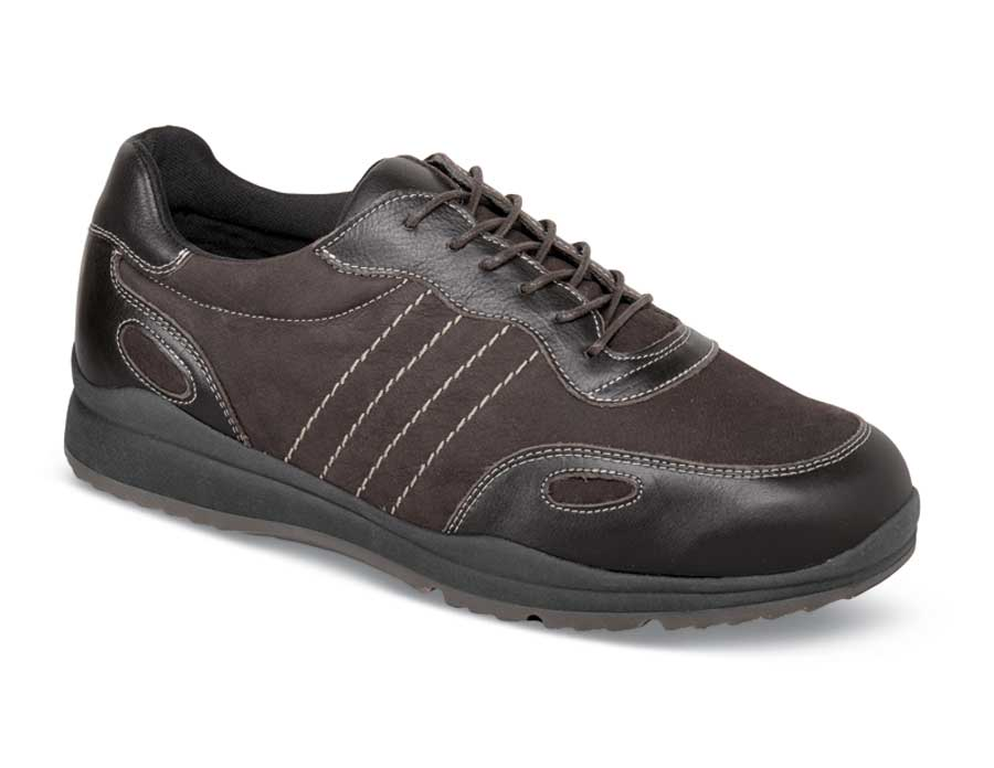 Brown Seb Casual Sport Walker