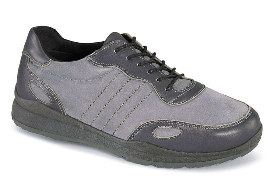 Grey Seb Casual Sport Walker