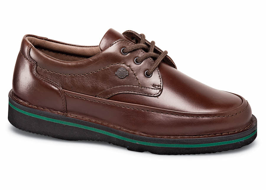 Mall Walker Antique Brown