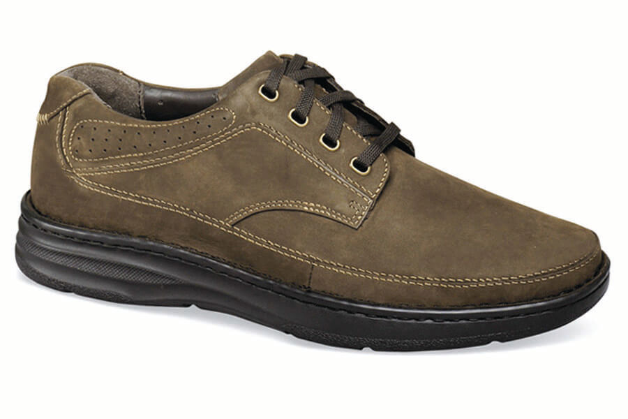 Padders Wide Fit Work Shoes For Men