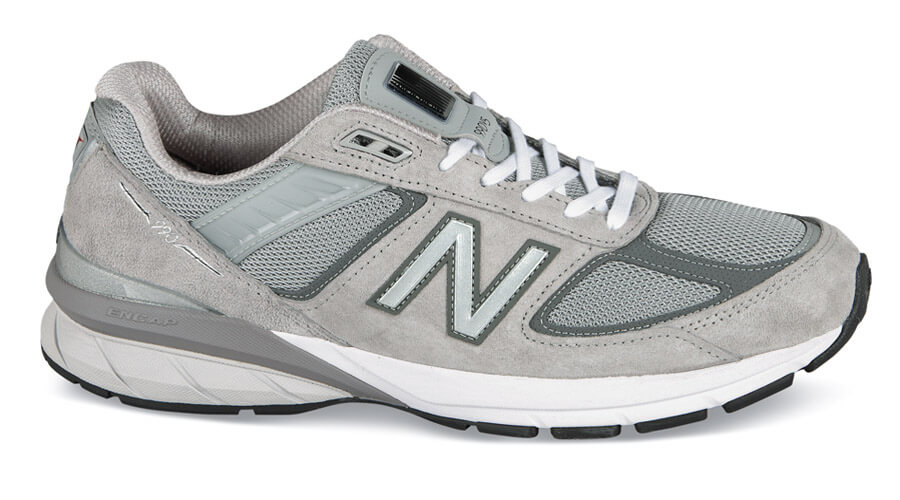 Grey 990v5 SL-1 Runner