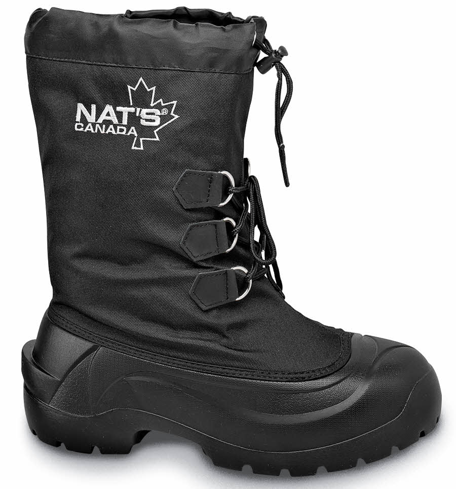 3-Ply Nylon Insulated Boot