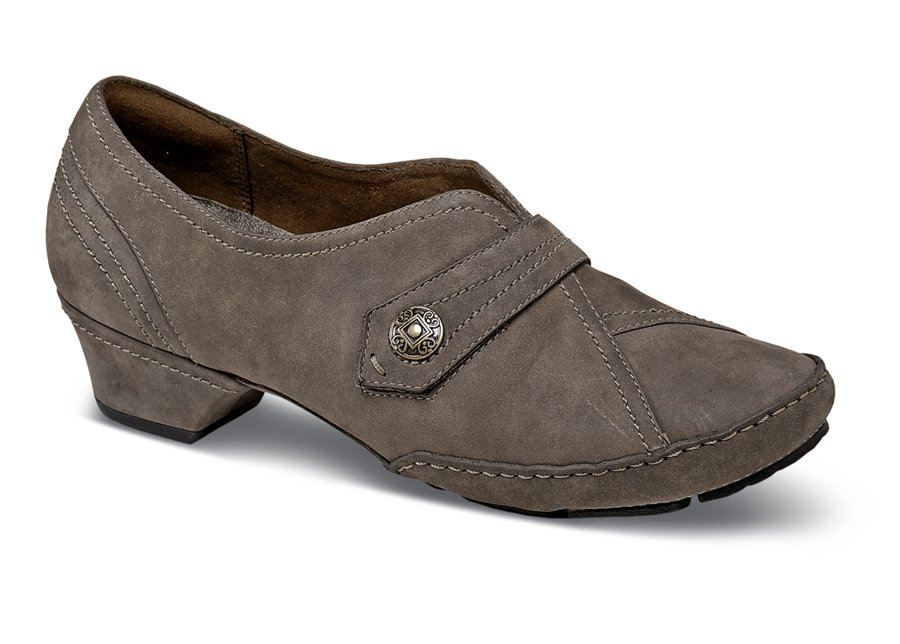 Flex-Laurel Stone Monk Strap