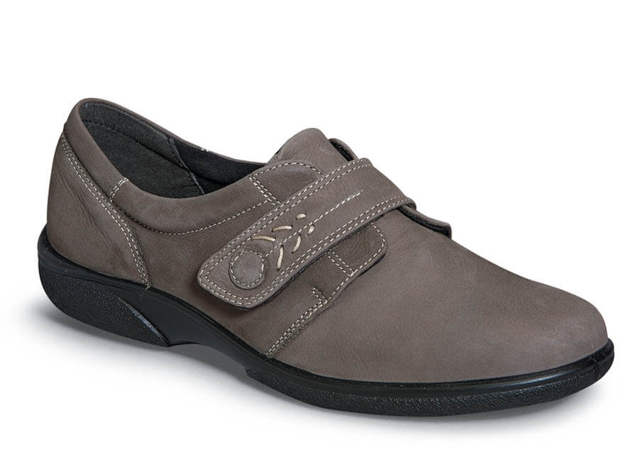 Healey Grey Soft Strap Casual