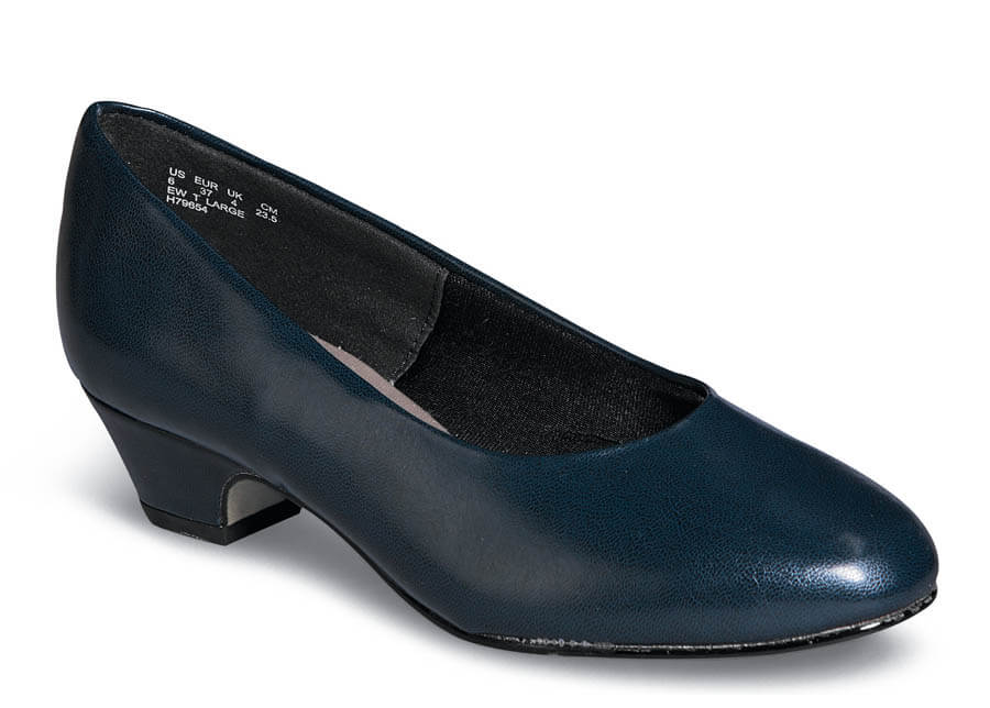 Angel II Navy Low Pump