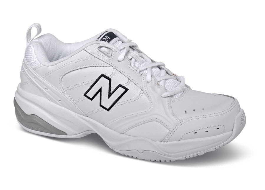 White WX624WT Training Shoe
