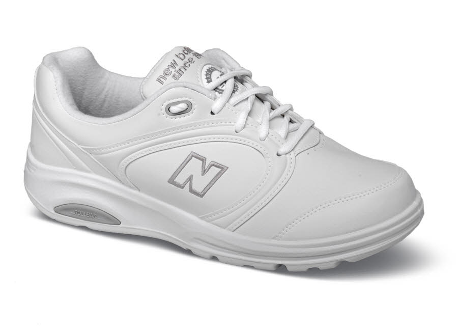 White WW812WT Walking Shoe