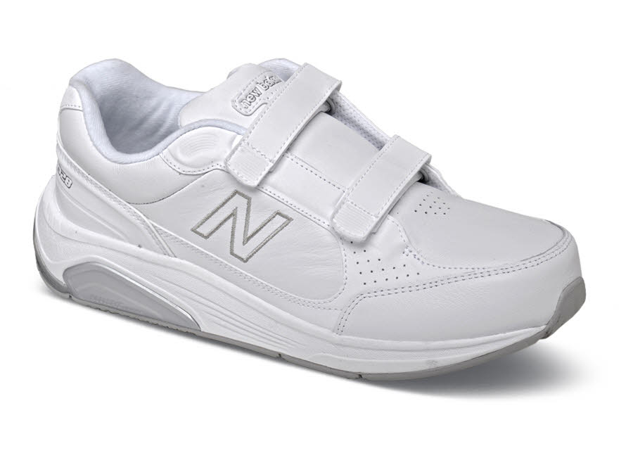White WW928VW Walking Shoe