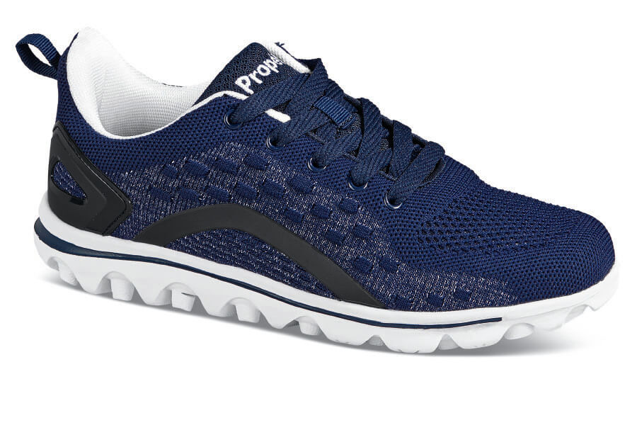TravelActiv Axial Navy/White