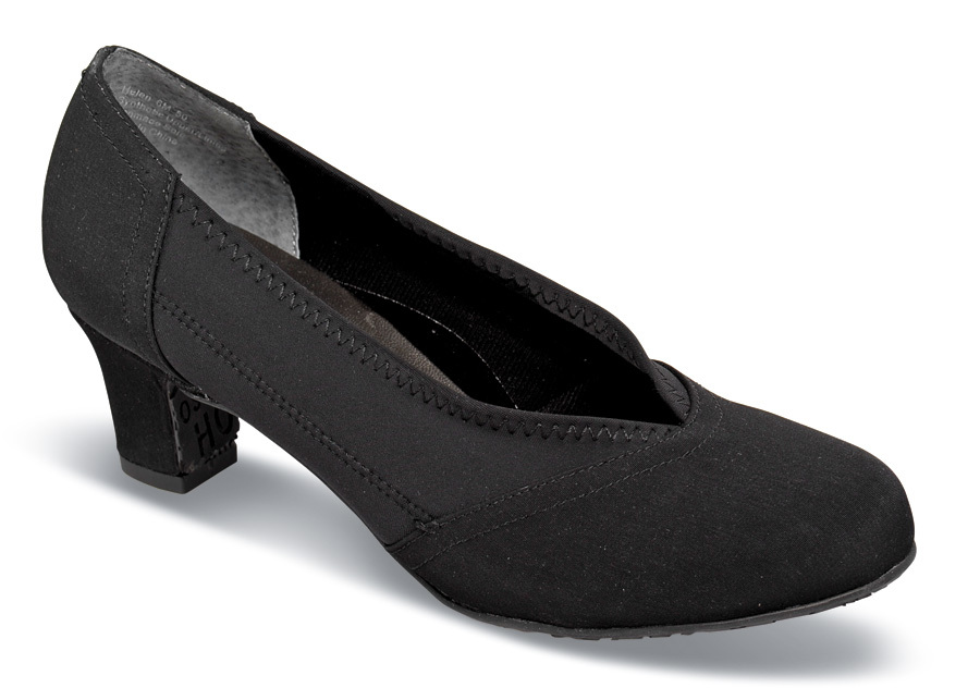 Helen Black Microtouch Pump