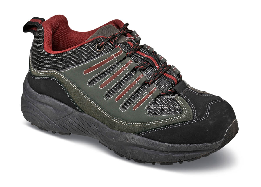 Genext Hiker Grey/Black
